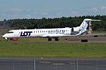 Nordica, ES-ACJ, Bombardier CRJ-900LR (35713435692).jpg