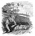 Norske folke- og huldre-eventyr - En Aftenstund i et Proprietærkjøkken 5.jpg