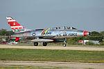 North American F-100F Super Sabre (19444976843).jpg