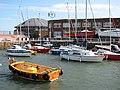 North Berwick Harbour - geograph.org.uk - 1203696.jpg