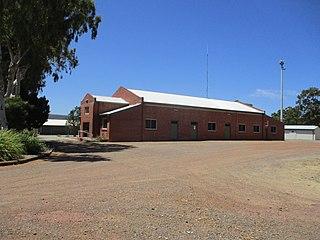 North Dandalup, Western Australia Town in Western Australia