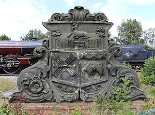 North Midland Railway