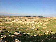North of sinjar mountain.jpg
