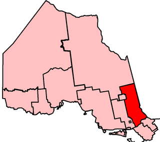 Timiskaming—Cochrane (provincial electoral district)