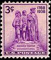 Northwest Territory settlement 1938 U.S. stamp.1.jpg