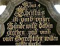 Nosseni-Altar Abschlussfigur Inschrift.JPG