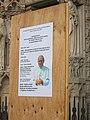 Notre Dame in 2005 11 - funeral of Pope John Paul II.jpg