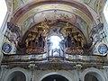 Nová Říše Klosterkirche - Orgelempore.jpg