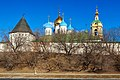 Novospassky monastery from pond 2.jpg