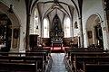 Nußdorf am Haunsberg - Pfarrkirche hl. Georg - 2019 08 19 -14.jpg