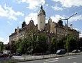 Nuremberg. Bismarcks school.jpg