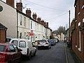 Nursery Walk, Tettenhall - geograph.org.uk - 1771471.jpg