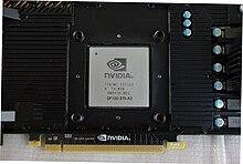 NVIDIA GeForce 400