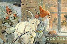 Nisse (folklore) - Wikipedia
