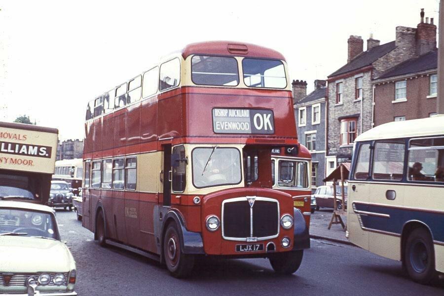 OK Motor Services 17 LJX 17