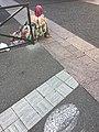 Obdachlose Frau in Straßburg.jpg