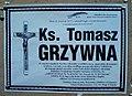 Obituary of Tomasz Grzywna in Sanok 2.jpg