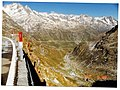 October Odjob Furka Pass Suisse - Master Earth Photography 1988 Tilly Masterson - panoramio.jpg