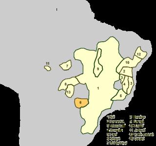 Ofayé language language