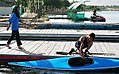 Official beginning of Rowing sport in Iran, The Opening ceremony - 8 May 2006 (13 8502180583 L600).jpg