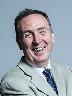Nick Smith (British politician) Welsh politician and Blaenau Gwent MP