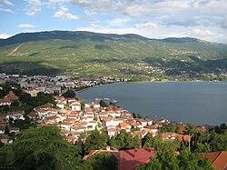 UNESCO World Heritage Ohrid Region