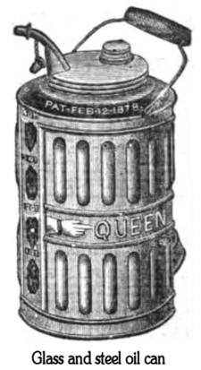 oilcan