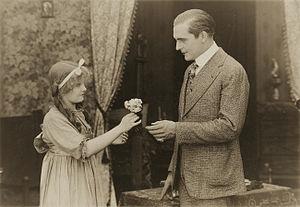 Old Heidelberg (1915 film) - Dorothy Gish and Wallace Reid in Old Heidelberg