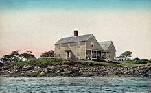 Biddeford Pool Wikipedia