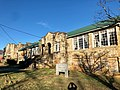 Old Mars Hill High School, Mars Hill, NC (39716791883).jpg