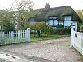 Old Post Cottage, Little London - geograph.org.uk - 75926.jpg