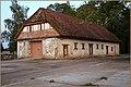 Old manor barn in the centre of Deksne - panoramio.jpg