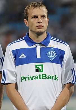 Sergey Muslikov