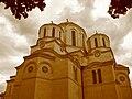 Oplenac church, Serbia.jpg