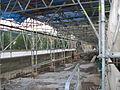 Oprava Karlova mostu, červen 2009 (002).JPG