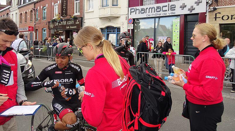 Orchies - Quatre jours de Dunkerque, étape 1, 6 mai 2015, arrivée (B14).JPG