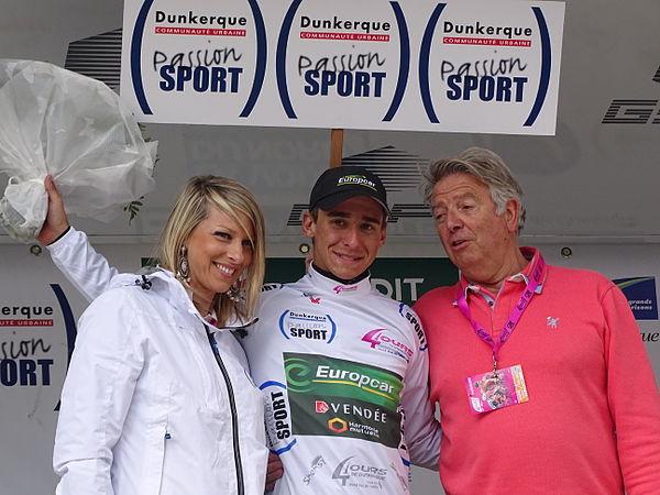 Orchies - Quatre jours de Dunkerque, étape 1, 6 mai 2015, arrivée (C32).JPG