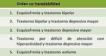nombre de enfermedades mentales raras