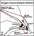 Oregon Caves Historic District map.jpg