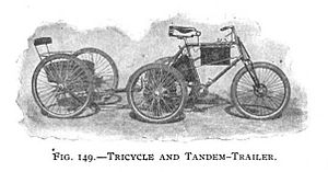 Orient tricycle - Image: Orient tricycle
