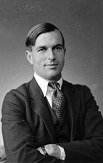 Ormond Wilson politician (1907-1988)