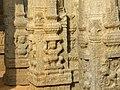 Ornate Pillars, Lepakshi, AP.jpg