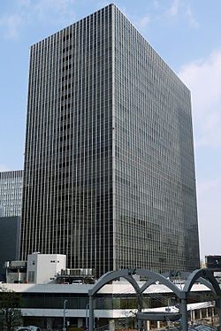 Osaka Ekimae Building No.4 Osaka Japan01-r.jpg