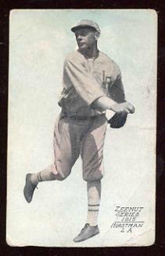 Oscar Horstmann - Image: Oscar horstmann 1916