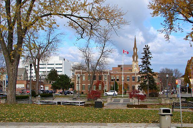 Oshawa, ON Real Estate - Homes For Sale in Oshawa, Ontario