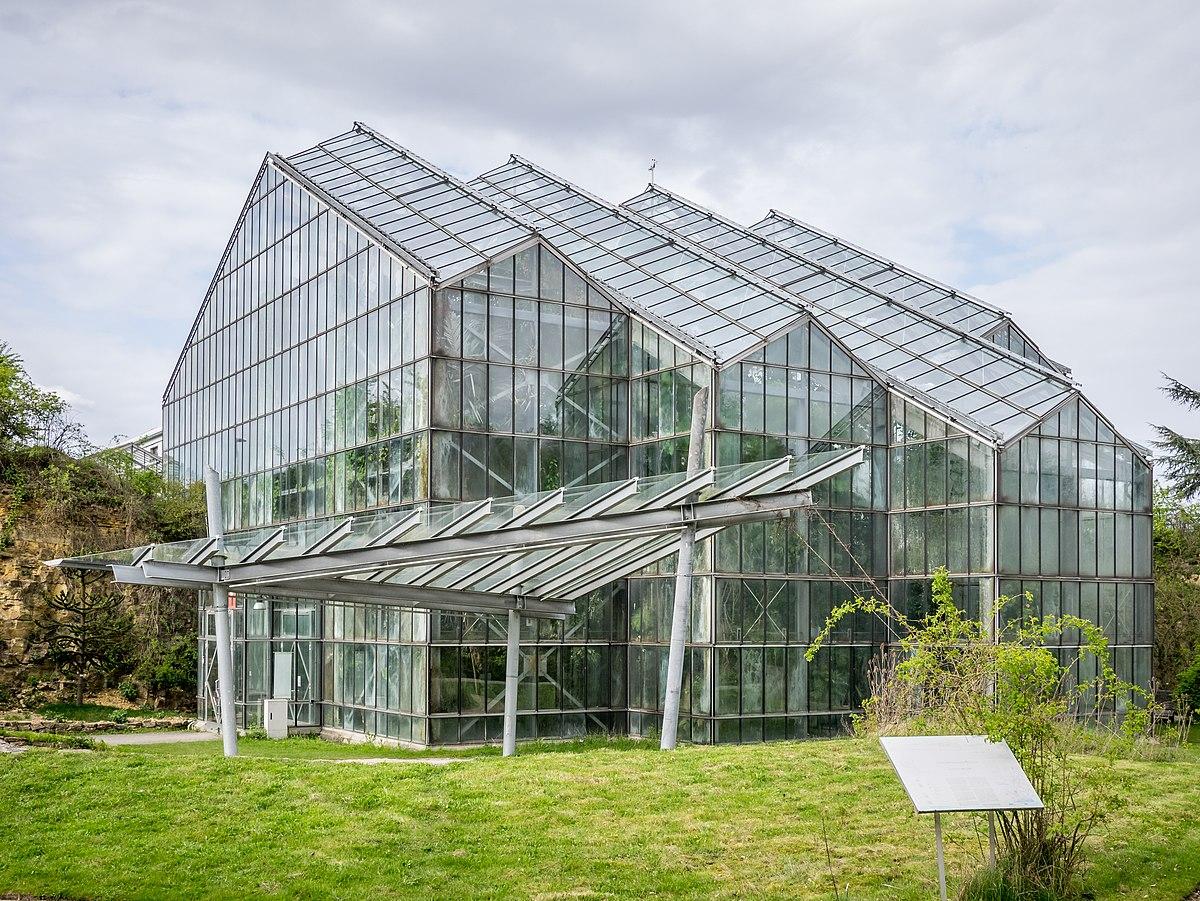 Botanischer Garten Der Universität Osnabrück