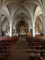 Ossé (35) Église Saint-Suplice Intérieur 03.JPG