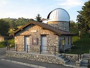 Sormano Astronomical Observatory - Sormano Astronomical Observatory