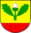 Coat of arms of Østerby