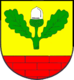 Coat of arms of Osterby
